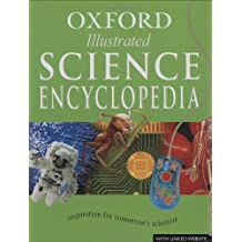 Oxford Illustrated Science Encyclopedia