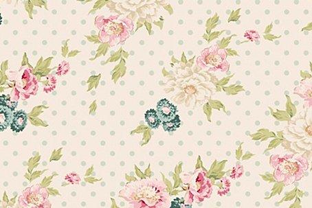 Cybill Dove blanco textiles français, individual 50 x 55 cm