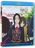 Hana et Alice mènent l'enquête - [Blu-ray]