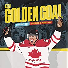 The Golden Goal (English Edition)