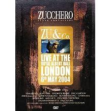 Zucchero - Zu & Co. - Live At The Royal Albert Hall