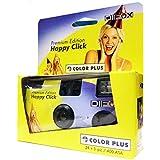 1 Color Plus flash 400 24+3 Happy Click