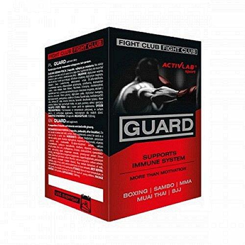 Activlab, Guard Multivitamins, 1er pack (1x 120 Kapseln) (Guard-120 Kapseln)