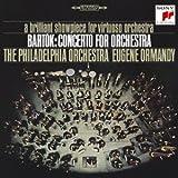 Conducts Bartok & Kodaly