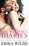 The Marriage Diaries: The Complete Collection