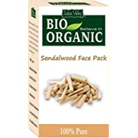 Indus Valley Organic Sandalwood Face Pack (100G)