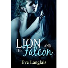 Lion And The Falcon (Furry United Coalition Book 4) (English Edition)