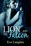 Lion And The Falcon (Furry United Coalition Book 4)
