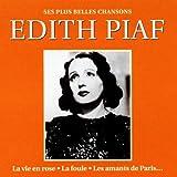 Songtexte von Édith Piaf - Ses plus belles chansons