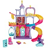 Hasbro A8213EU4 - My Little Pony Magical Rainbow Castle