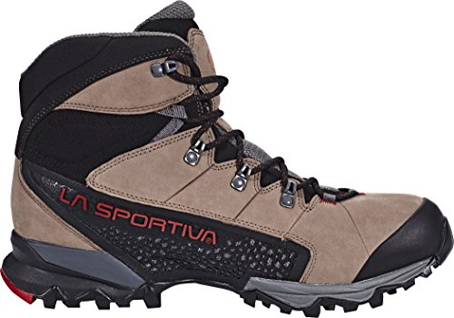 La Sportiva Nucleo GTX Scarpe da escursione 801305 - Taupe/Brick