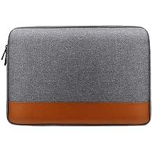 Ordenador Portátil Bolsa de Transporte Bolsa de 12-15.6 Pulgadas Macbook Air/Pro/