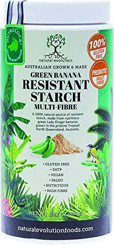 Green Banana Resistant Starch (800g)