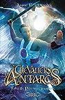 Les chevaliers d'Antarès, tome 8 : Porteur d'espoir par Robillard
