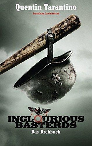Inglourious Basterds: Das Drehbuch