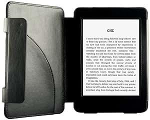 ODYSSEY housse/étui de protection pour Kindle Paperwhite - noir