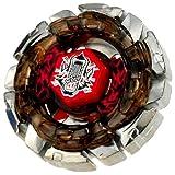 Rapidity® Kampfkreisel Dark Wolf Mega Metal Fusion für Beyblade Masters