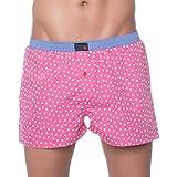 UNABUX Boxershorts Boxers Boxer Shorts Webboxer Unterwaesche Unterhose Briefs - GROESSE XL