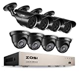 Zosi Camera For Home Securities Review and Comparison