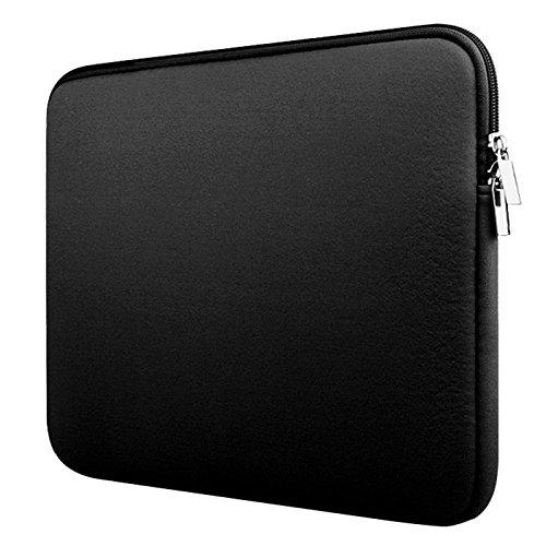 Rokoo 11/12/13/14/15 Inch Soft Sleeve Laptop Tasche Fall für Apple Macbook AIR PRO Retina Notebook (Macbook Soft-pro Fall)
