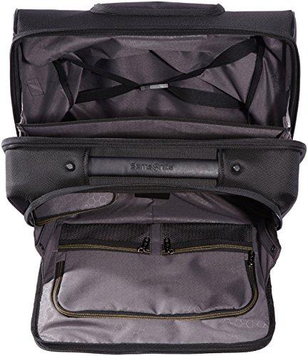 "Samsonite Ergo-Biz Rolling Tote 15.6"" Koffer, 40cm, 26 L, Black Black"