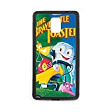 Samsung Galaxy Note 4 Phone Case Brave Little Toaster G93703