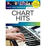 Really Easy Keyboard Chart Hits #4 (Spring/Summer 2017)