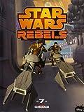 """Afficher """"Star wars rebels (BD) n° 7<br /> Star Wars rebels"""""""