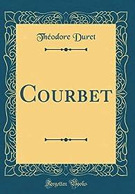Courbet par Théodore Duret