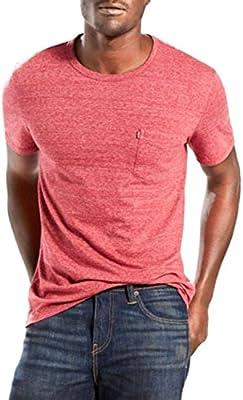 Levi's Ss Sunset Pocket Tee - Camiseta para Hombre