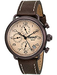 Ingersoll INQ008KHBR Armbanduhr - INQ008KHBR