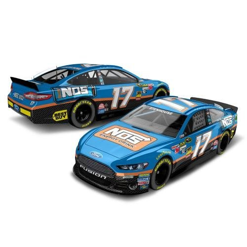 nascar-ricky-stenhouse-jr-17-nos-energy-2013-generation-6-1-64-scale-le-diecast-model-ford-fusion