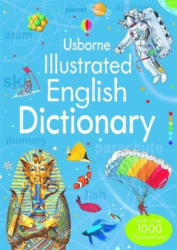 Illustrated English Dictionary par Jane Bingham