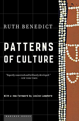 Patterns of Culture por Ruth Benedict