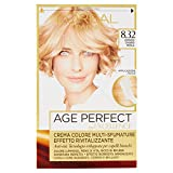 Haarfärbemittel Excellence Age Perfect 8,32 hellblonde Perle