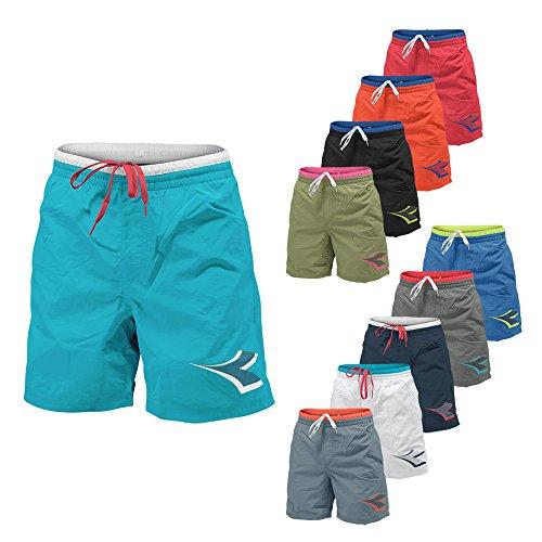 Costume Mare Uomo DIADORA Boxer Swimshort Tg e Colori Assortiti Art.287 1ee77b6c398