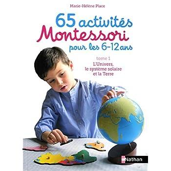 65 activités Montessori pour les 6/12 ans (1)