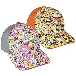 Gorra de Emoji