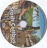Lebendige Postkarte-Grüße und Überraschungen aus der Stadt Cottbus
