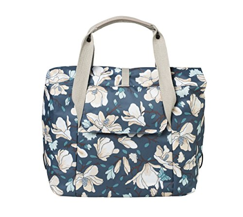 Basil Magnolia shopper bag 2