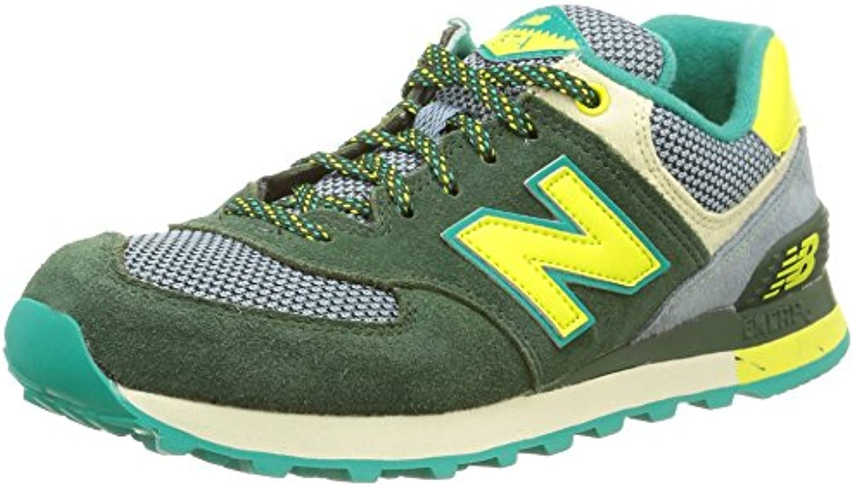 New BalanceWL574 B Zapatillas Deportivas Para Mujer
