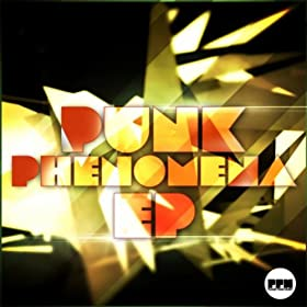 Various Artists-Punk Phenomena