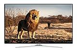 JVC LT-55V14JU 140 cm (55 Zoll) Fernseher (4K UHD, HDR 10, Triple Tuner, Smart TV)