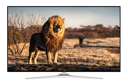 JVC LT-55V14JU 140 cm (55 Zoll) Fernseher (4K UHD, Triple Tuner, Smart TV)