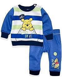 Winnie l'ourson - Conjunto deportivos - para bebé niño