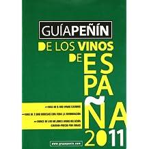 Guía Peñín de los vinos de España 2011