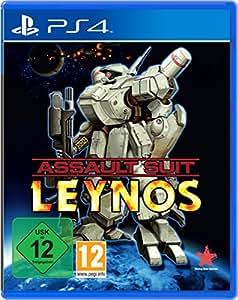 Assault Suit Leynos [Import allemand]