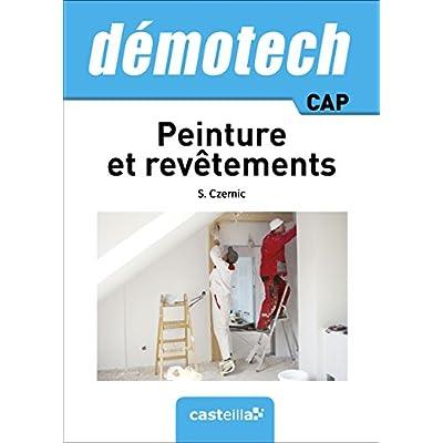 Demotech Peinture Et Revetements Cap 2015 Pdf Download