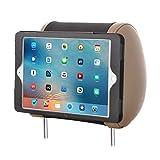 Auto Kopfstützenhalterung iPad Air & Air 2 (2014) Kfz Halterung Kopfstütze - von TFY