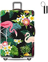 LedBack Animal Dinosaur Luggage Cover Protector for 18-30 Inch Trolley Suitcase